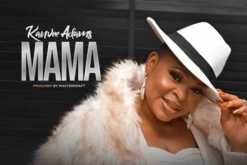 Kanvee Adams – Mama | Daily Prayer