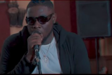 VIDEO: Cheekychizzy – Kokoma [Acoustic Version]