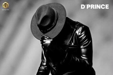D'Prince ft. Rema - Lavida