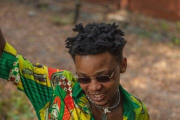 VIDEO: Dapo Tuburna - Lituation
