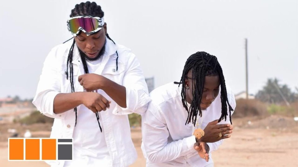 VIDEO: Edem – Power ft. Stonebwoy
