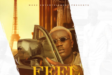 VIDEO: Pa Brymo ft. Slimcase – Feel Me