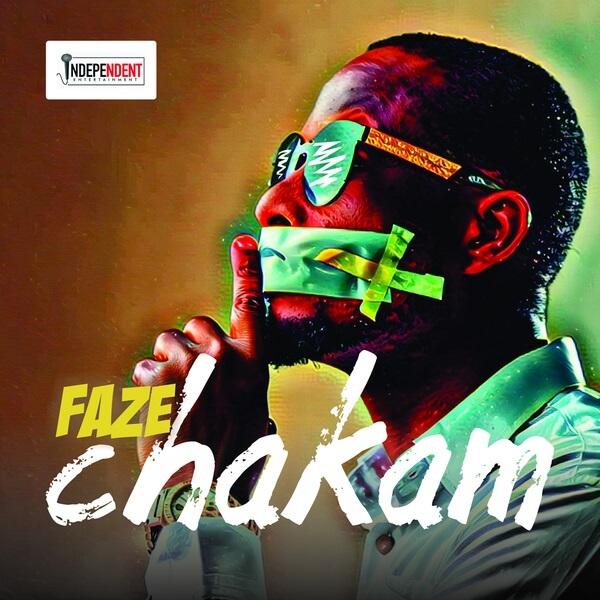 Faze - Chakam (Prod. Willis)