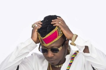Flowking Stone – Slave To A King