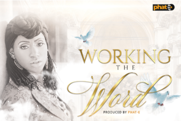 Grace Jae – Working the Word