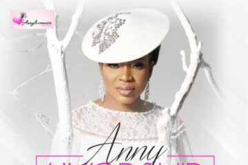VIDEO: Anny – I Worship You
