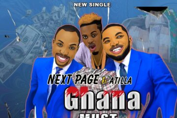 Next Page ft. Atilla – Ghana Must Go