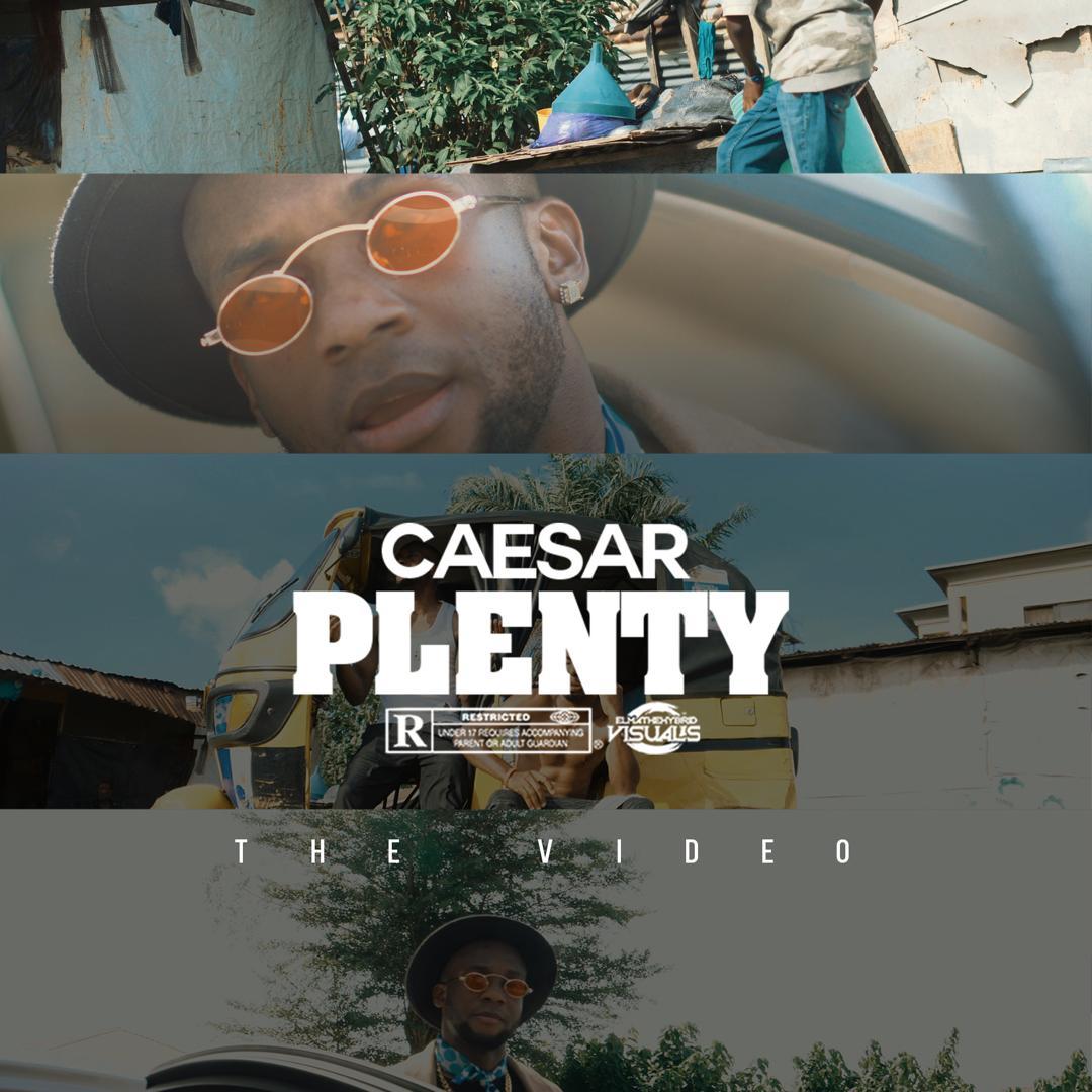 Ceaser – Plenty