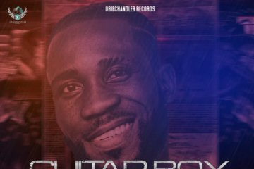 Splendid  ft. Sir Victor Uwaifo  – Guitar Boy (Prod. By Flameice Otis)