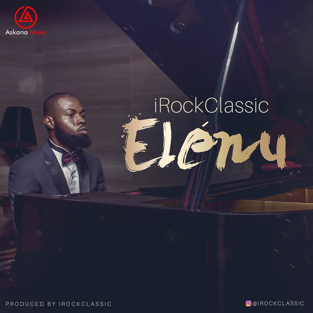iRock Classic - Elenu