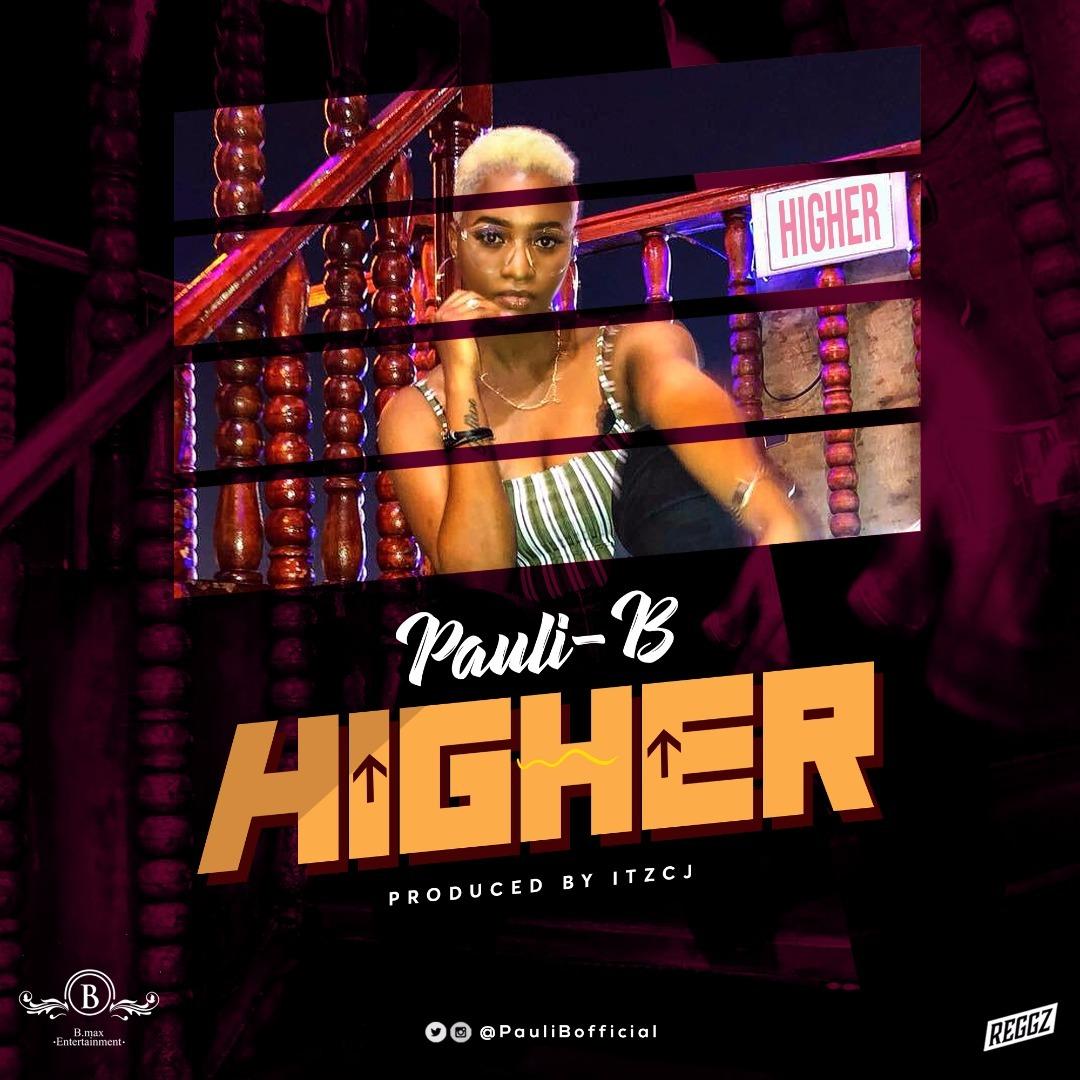 Pauli-B  – Higher