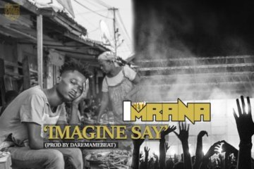 Imrana – Imagine Say
