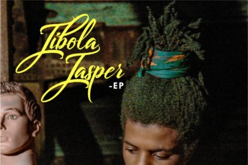 Jhybo's 'Jibola Jasper' EP is Out Now