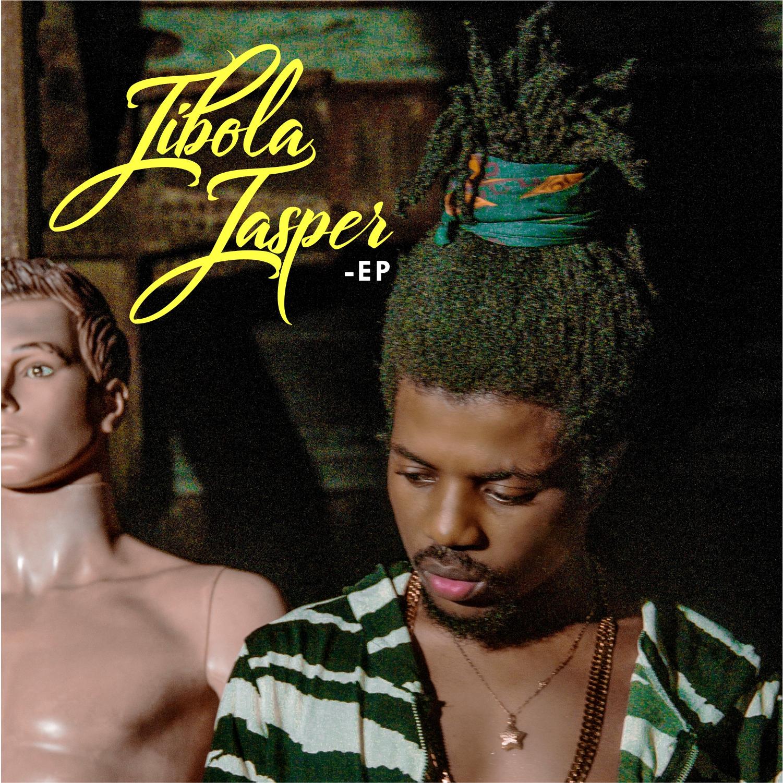 Jhybo - Jibola Jasper