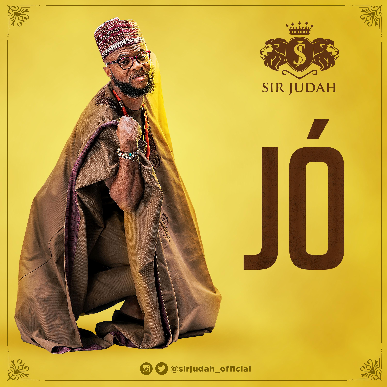 Sir Judah – JO