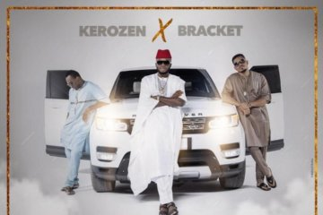 VIDEO: Kerozen ft. Bracket - La Victoire (Remix)