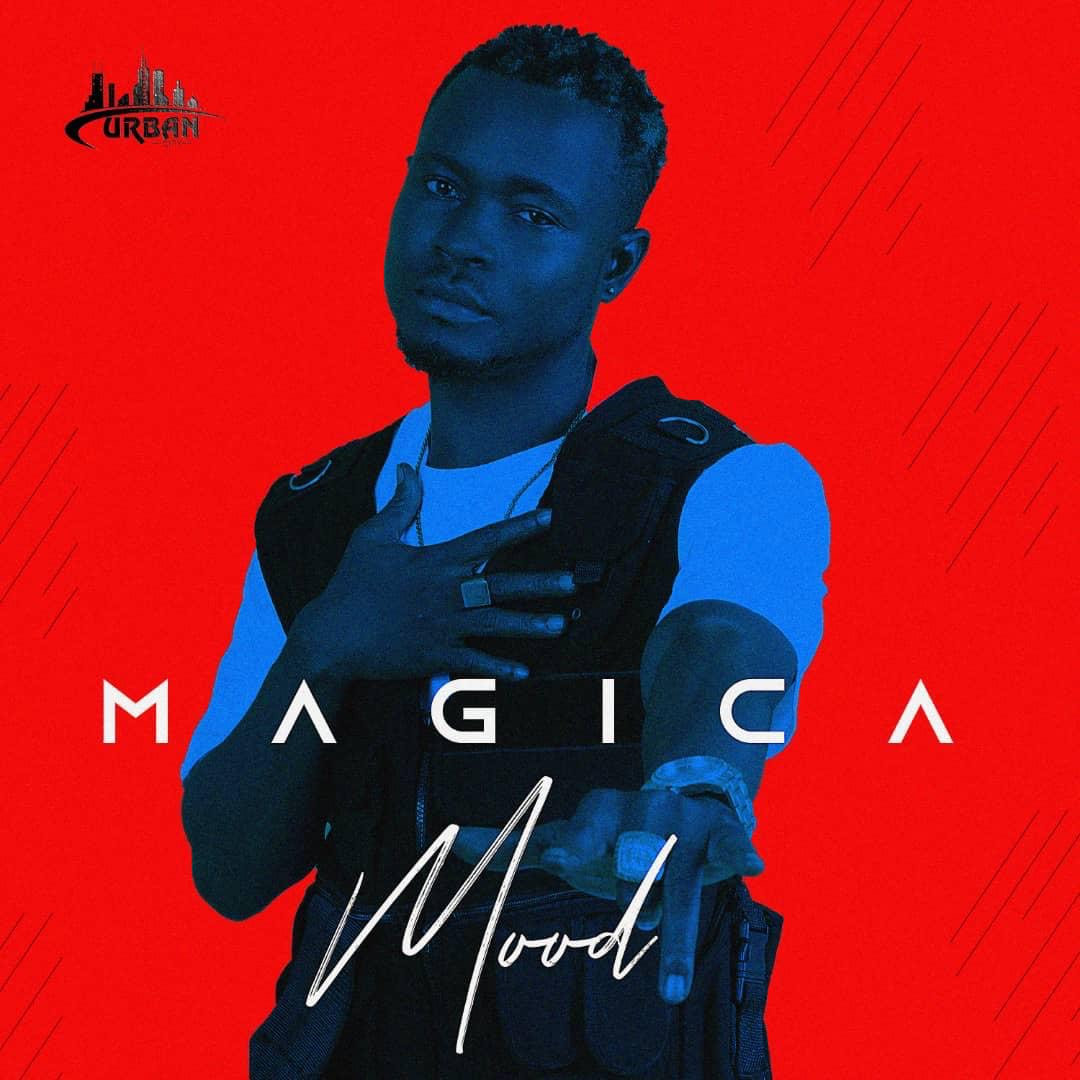 Magica – Mood (Prod By Popito)