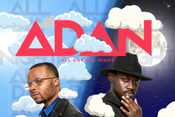 Mr Renegade & Tytanium – All Day All Night [ADAN] (EP)