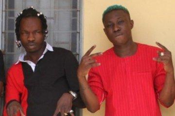 Zlatan Bailed By Davido While Naira Marley Remains In Custody