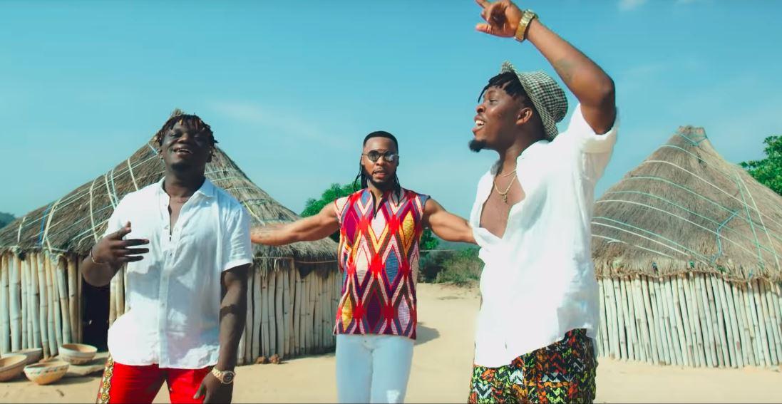 Igbo Highlife band, Umu Obiligbo making a difference