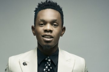 10 Essential Patoranking Songs To Listen To In Anticipation of His Album Wilmer
