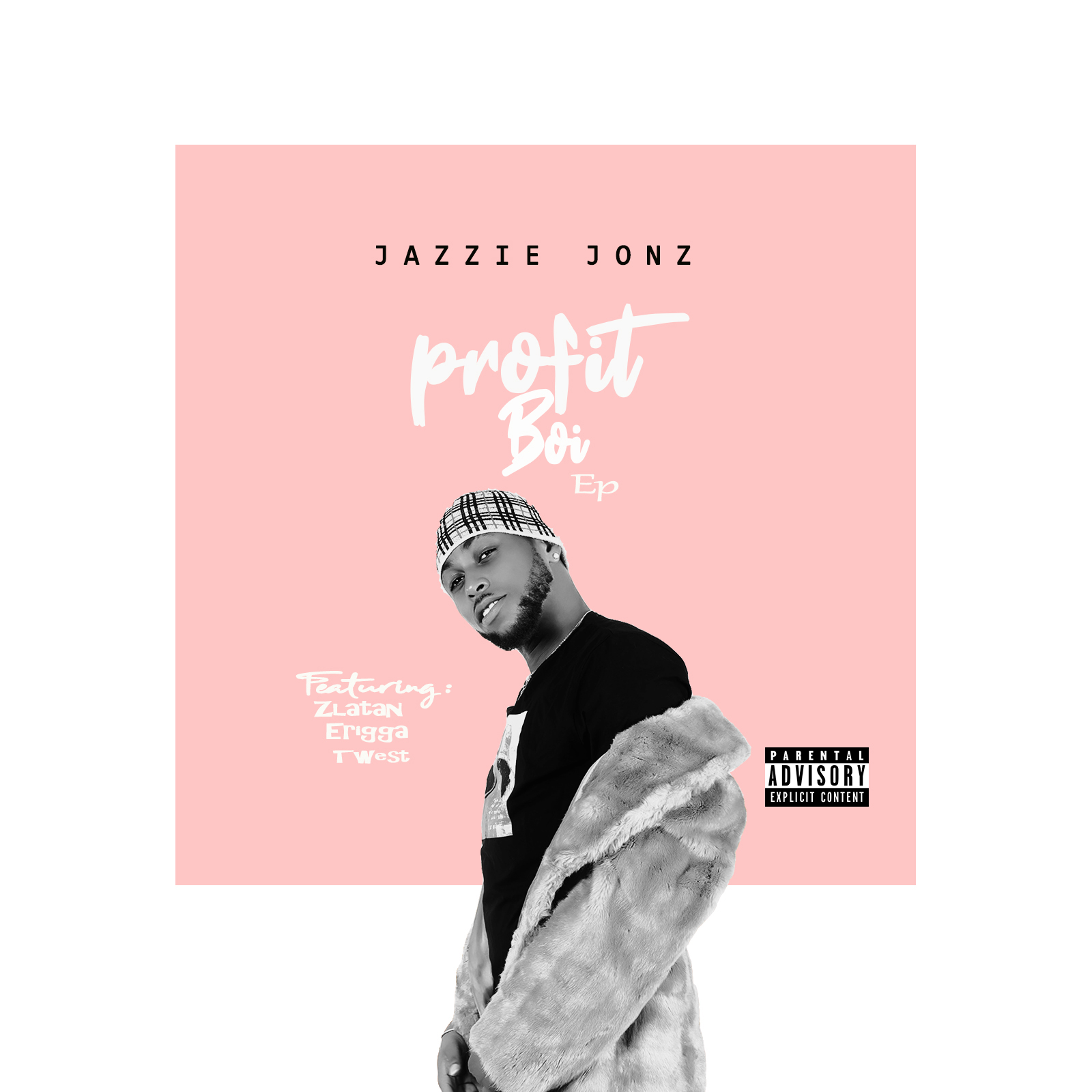 Jazzie Jonz ft. Zlatan – Kolawole