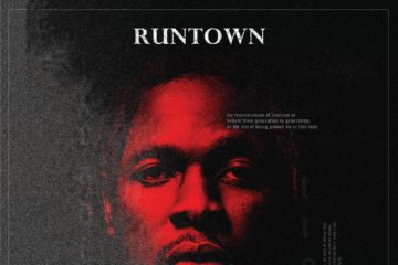 "Runtown Drops ""Tradition"" EP Seven Days Earlier"