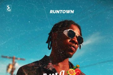 Runtown – Emotions (Prod. Spellz)
