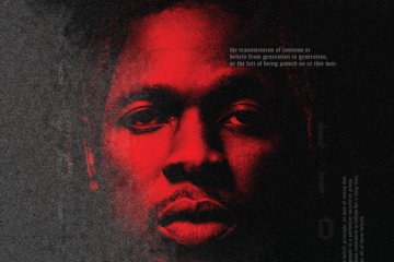 Runtown Proves He Is An Exceptional Songwriter on New EP Tradition