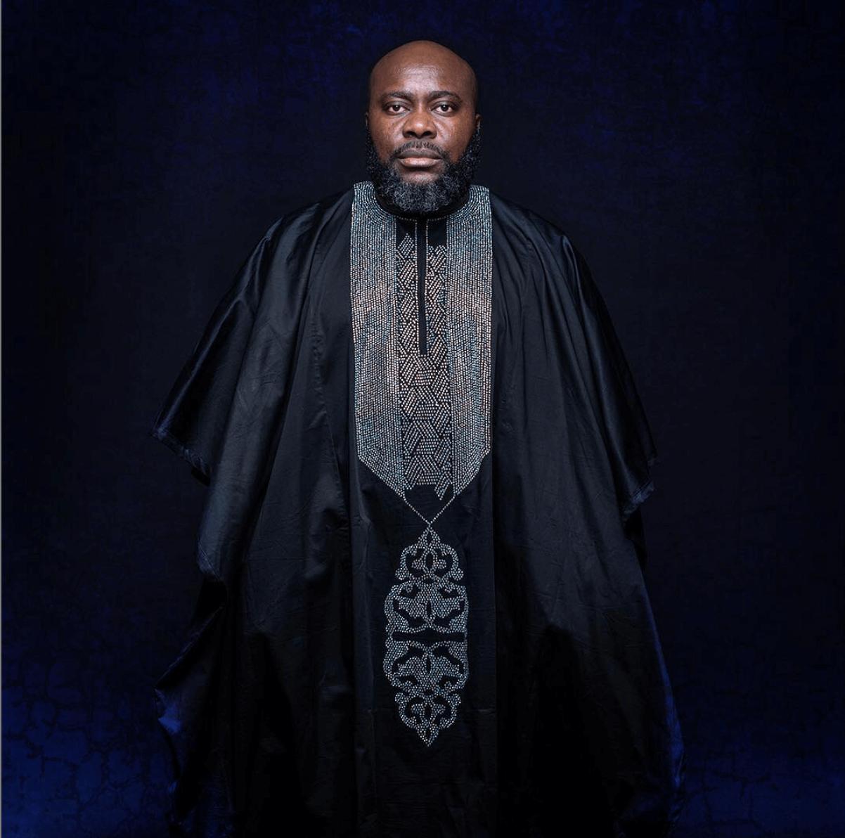 Anderson Obiagwu, Big A Entertainment, AFRIMMA