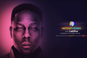 """Revival"" Official Lyrics Breakdown by Ladipoe on NotjustVerses"