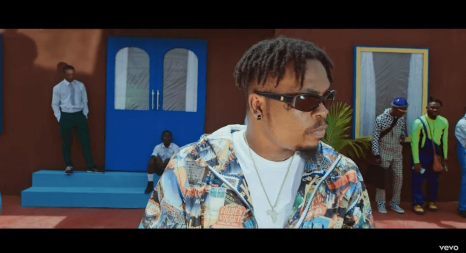 Download Olamide Follow Me Video