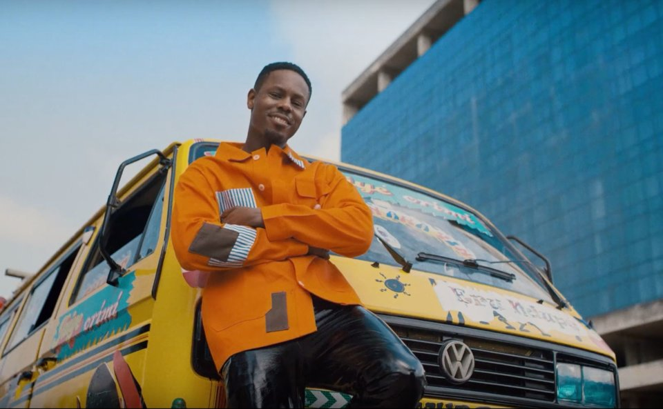 VIDEO: Ladipoe - Jaiye
