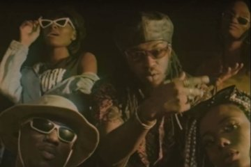 VIDEO: BOJ - Awolowo ft. Kwesi Arthur, Darko Vibes & Joey B