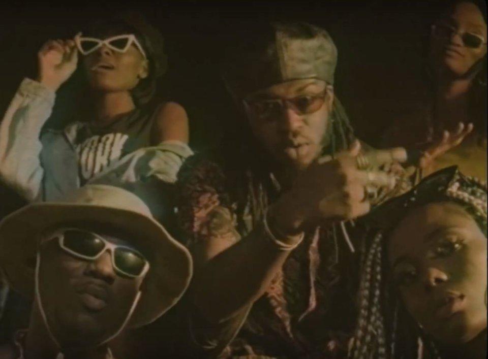 VIDEO: BOJ - Awolowo ft. Kwesi Arthur, Darko Vibes & Joey B