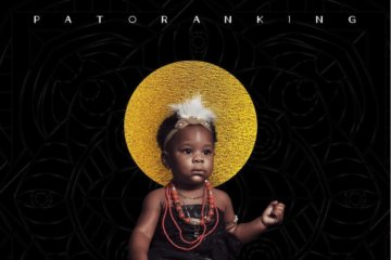 "Patoranking Shares Tracklist For ""Wilmer"" Album"