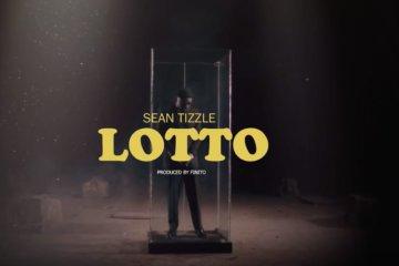 VIDEO: Sean Tizzle - Lotto