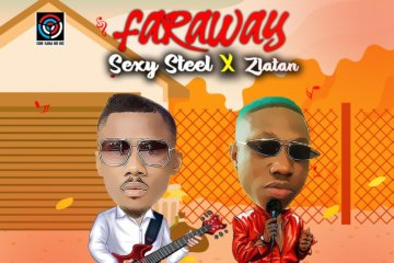 Sexy Steel ft. Zlatan - Far Away