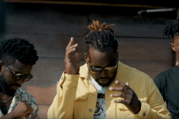 VIDEO: Silvastone ft. Kwesi Arthur & Bisa Kdei - Susannah