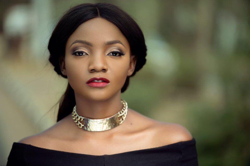 Simisola Bolatito Ogunleye - Simi