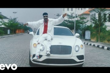 VIDEO: Skiibii ft. Falz, Teni & DJ Neptune - Daz How Star Do