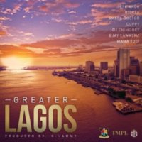 Small Doctor X Bisola X DJ Cuppy X DJ Enimoney X Jeff Akoh - Greater Lagos