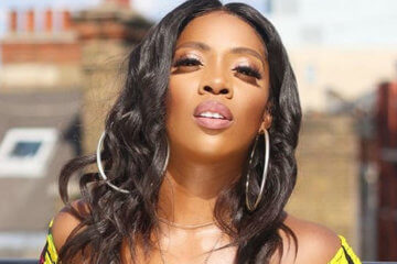 Tiwa Savage Exposes City FM OAPs Who Insulted Her In A Leaked Video