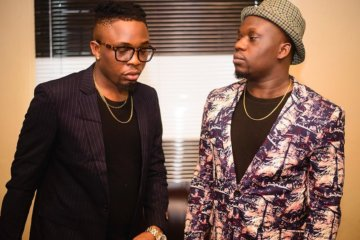 Umu Obiligbo: The Music Duo Taking Contemporary Igbo Highlife To Lofty Heights
