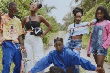 VIDEO PREMIERE: Rema - Dumebi