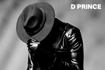 "D'Prince Returns With ""Lavida"" EP 