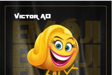 Victor AD - Emoji (Prod. Tee-Y Mix)