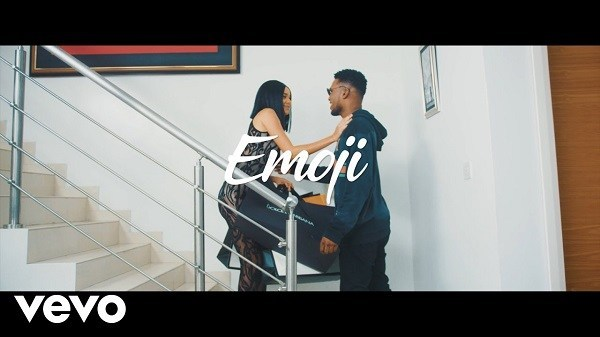 VIDEO: Victor AD - Emoji