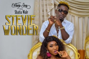 Wendy Shay ft. Shatta Wale – Stevie Wonder