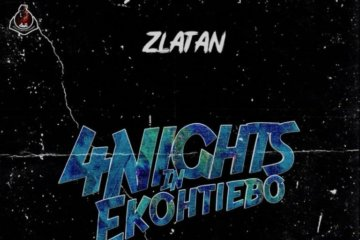 Zlatan - 4 Nights In Ekohtiebo